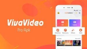 viva video pro video editor