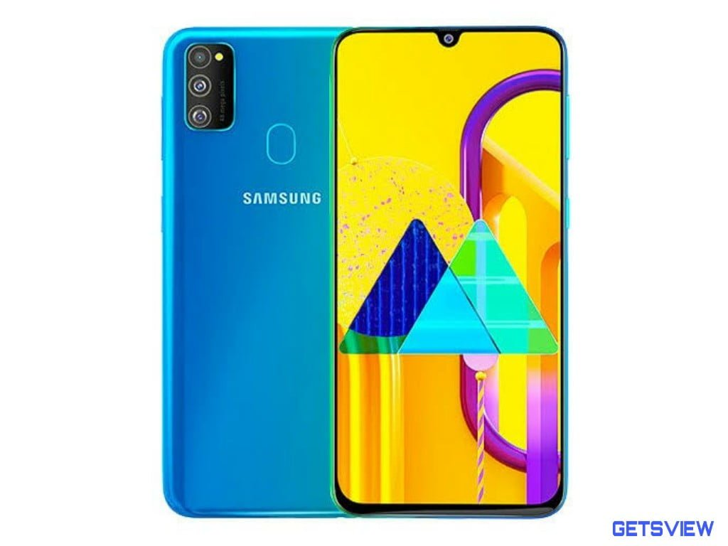 Samsung Galaxy M21 BD Price And KEY Features
