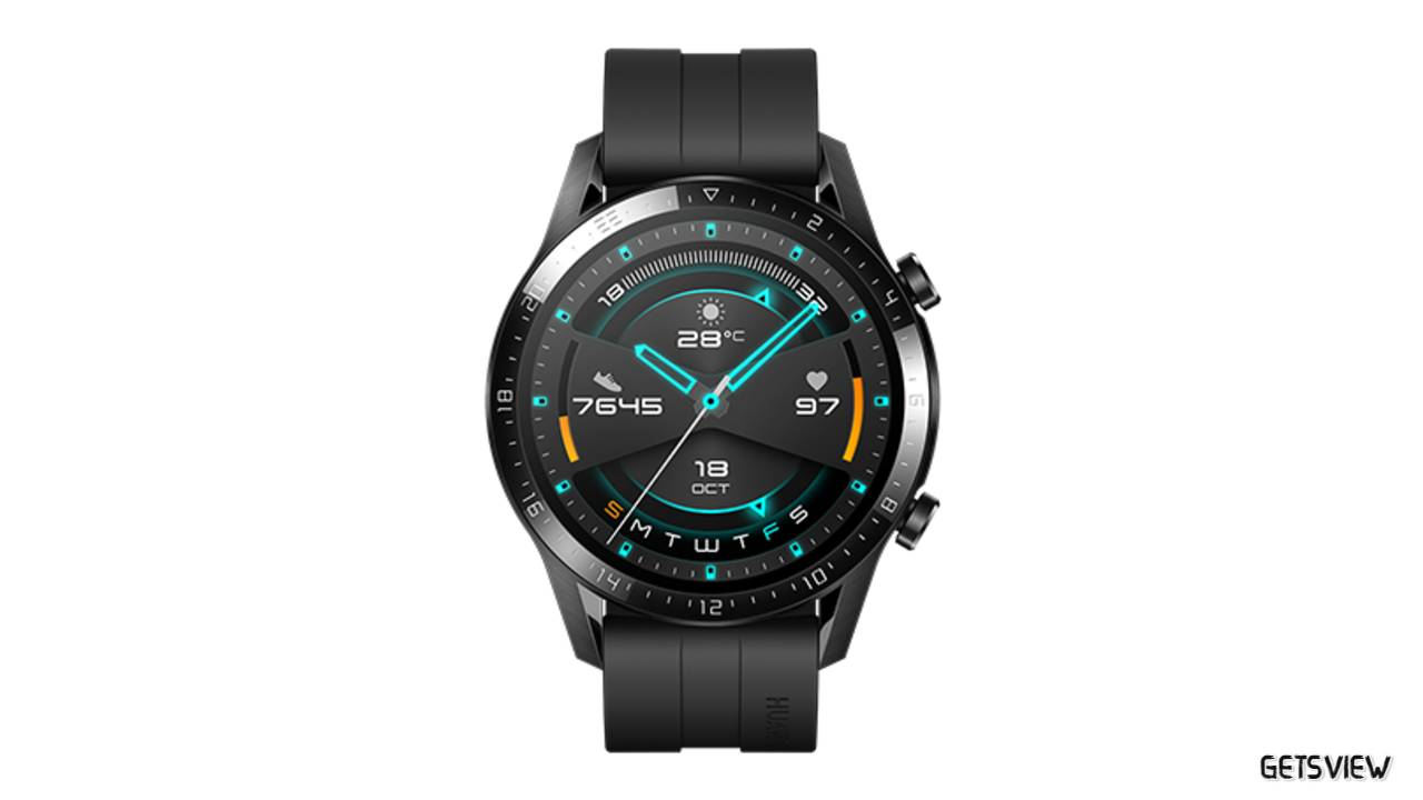 Huawei Watch GT 2 Price in Bangladesh with Full Specs