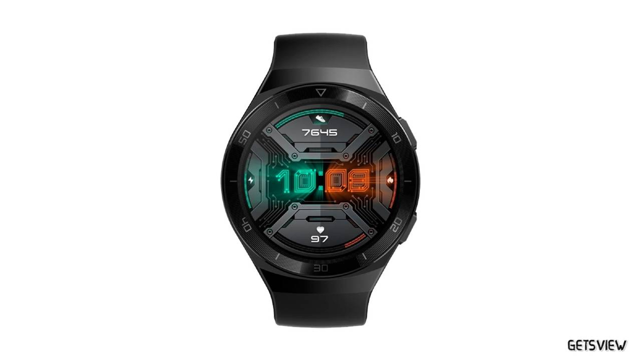 Huawei Watch GT 2e Price in Bangladesh with Full Specs