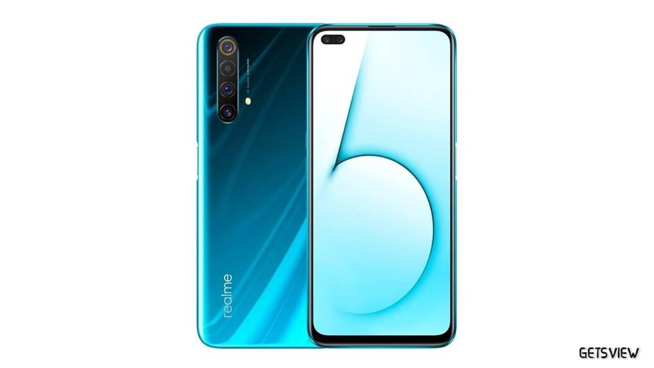 Realme X50 5G Price in Bangladesh 2020
