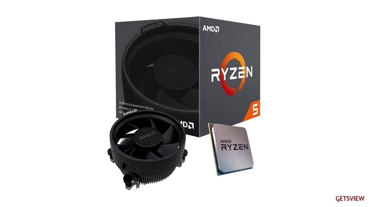AMD Ryzen 5 3400G Specs & Latest Price in Bangladesh