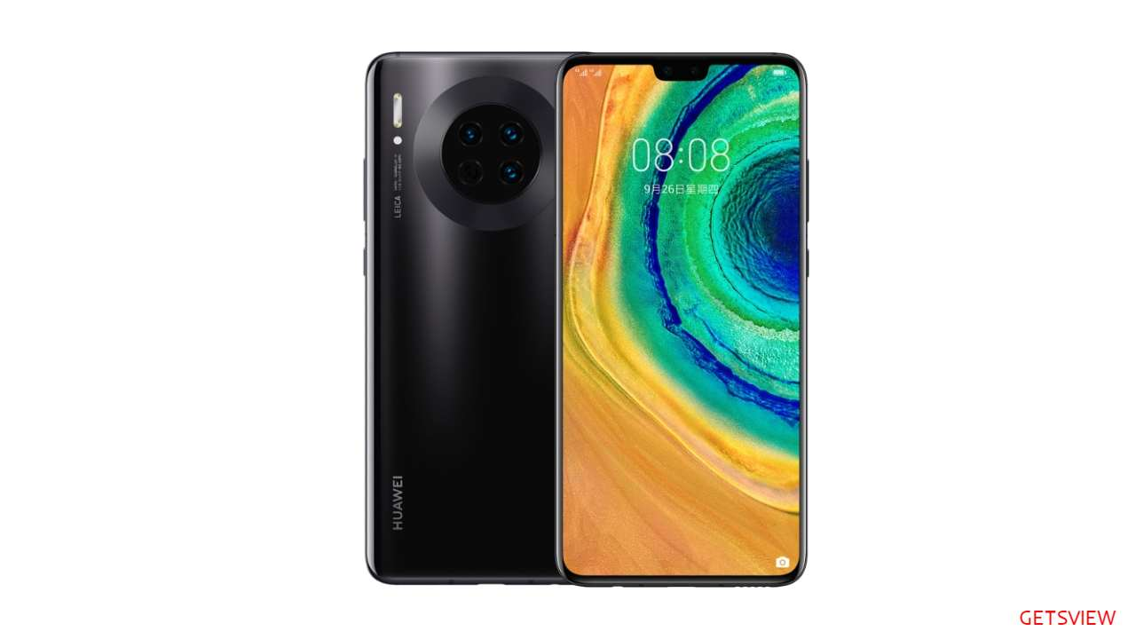 Huawei Mate 30 Specifications & Price in 2020