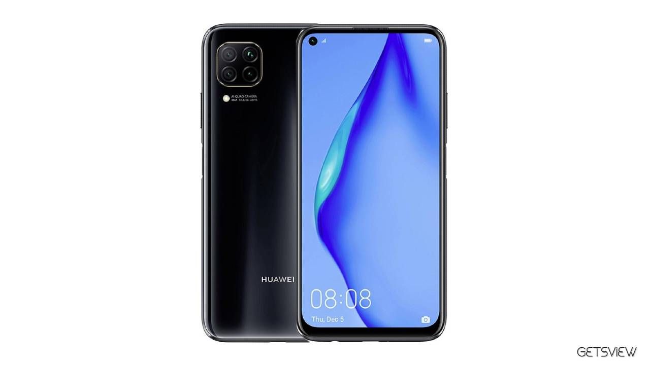 Huawei P40 Lite Specs & Latest Price
